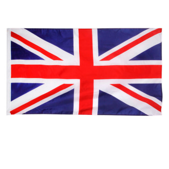 Harga LeadSea Union Jack Flag England British United Kingdom UK Banner150*90CM / 5*3FT - intl