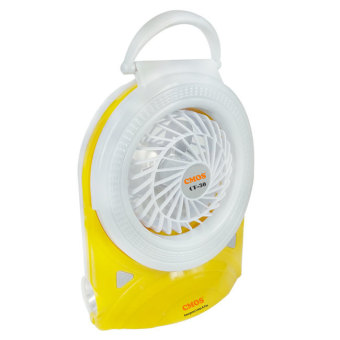 Harga Cmos Emergency Lamp & Fan CF-30 Multifungsi