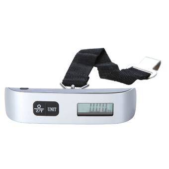 Harga PAlight Portable Electronic Hanging Luggage Weighting Scale