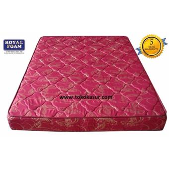 Harga Royal Foam Kasur Busa Grand Sand 90x200