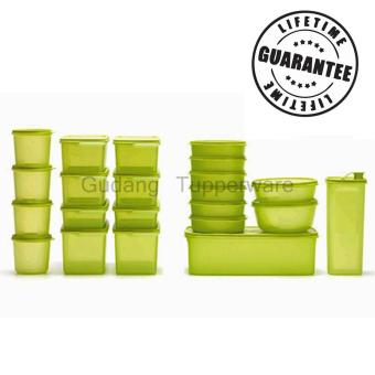 Harga Tupperware Fridge Mega Set