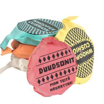 Harga MEGA Whoopee Cushion Pranks Maker