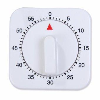 Kitchen Cooking Timer Alarm Jam Dapur Mechanical Analog Manual