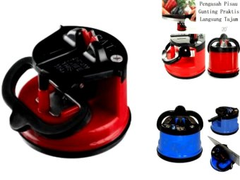 Harga Lucky - Knife Sharpener with Suction Pad - Asah Pisau Praktis
