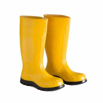 Harga Cheetah Safety - Rubber Boots Safety EUR 42
