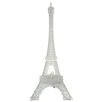 Harga Eiffel Tower Colorful Desktop Lamp LED - Lampu Meja Pajangan Menara
