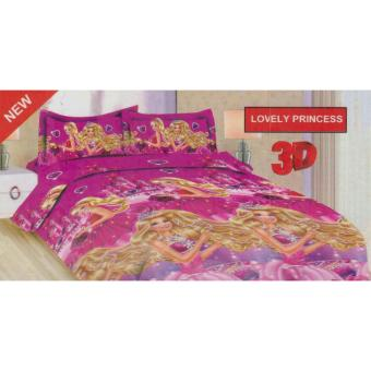 Harga Sprei Bonita Lovely Princess