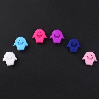 Beau Kain / Lap / Serbet Pembersih Serbaguna Microfiber Isi 3 Pcs - Multicolor - 3