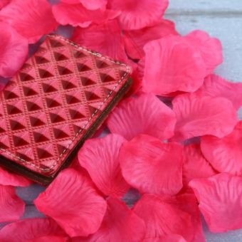 Coconie 1000 buah sutra mawar kelopak buatan bunga dekorasi pestapernikahan nikmat anggur - International. Source