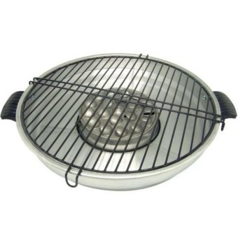 Harga Maspion Fancy Grill Aluminium 33 Cm