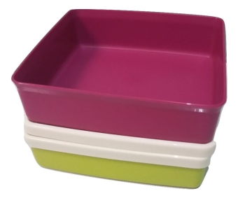 Harga Tupperware Square Away (2)