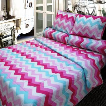 Harga Berlian's Sprei Single-LP023-120x200x25