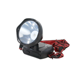 Harga OHOME Head Lamp LED Rechargeable Senter Kepala - MS-OJT002 - Hitam