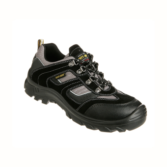 Harga Safety Jogger Safety Shoes Jumper - Hitam
