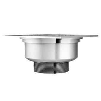 AER Brass Floor Strainer - Pembuangan Air di Lantai dari Kuningan / Floor .