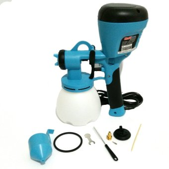 Harga MultiPro Profesional Electric Spray Painter / Spray Gun Elektrik