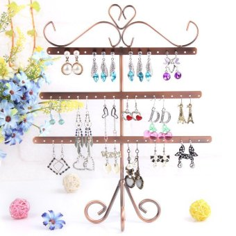 Harga EZY Gantungan Display Organizer Anting