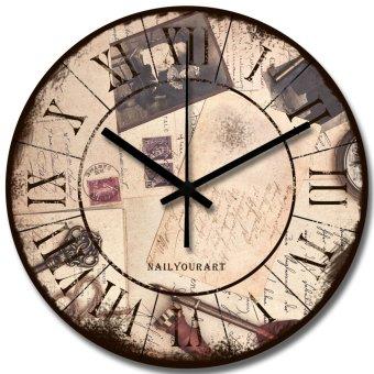 harga jam dinding unik