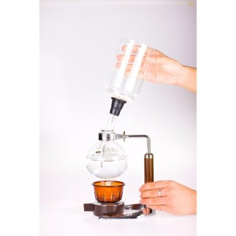 ... Harga Worcas Premium Coffee Syphon Coffee Maker Tca 2 240ml 2 Cups Source Glass 3