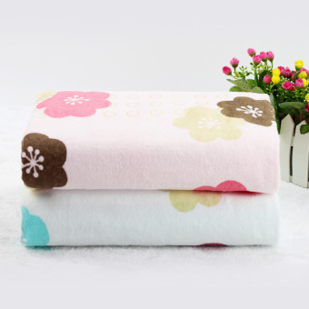 Harga Large cotton bath towels cotton towel