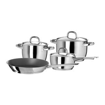 1 Buah Dapur Stainless Steel Cetakan Pancake Cetakan Ring Bulat Telur Goreng Masak Pembentuk. Source