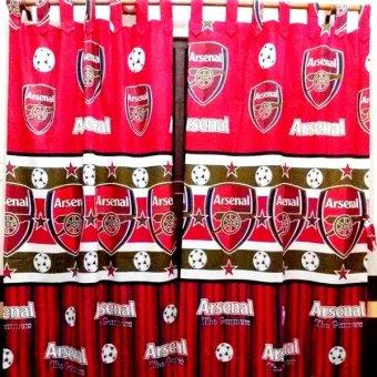 Jaxine Gordyn Motif Arsenal 2 .