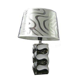 ruibao lampu tidur & decorative lamps-putih