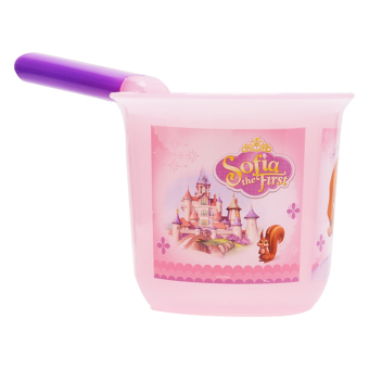 Harga Disney Junior Sofia The First Water Scoop Pink