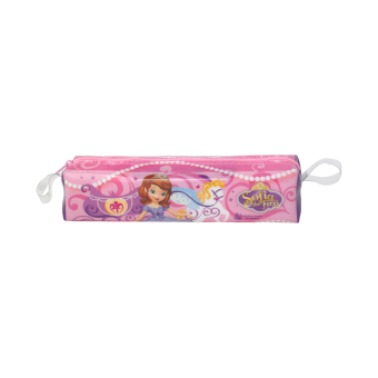 Harga Disney Junior Sofia The First Box Pencil Case Pink