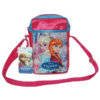 Harga Disney - Frozen Fancy Bag