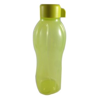 Harga Tupperware Eco Bottle 500ml - Hijau Neon