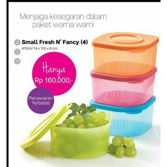 Harga small fresh n fancy
