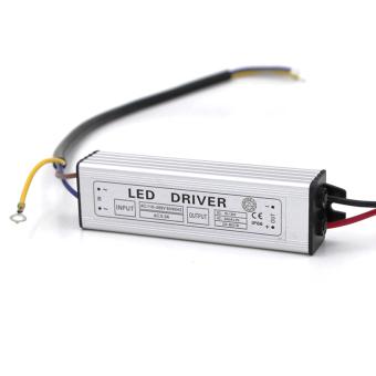 2 AMP 24 Watt Sopir Konverter Saklar Catu Daya untuk Lampu Strip LED .