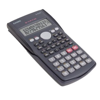 Harga Casio Kalkulator Scientific FX-82MS