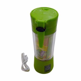 Harga Hoky USB Portable Rechargeable Juicer Blender