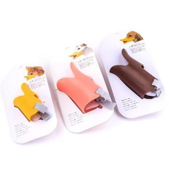 Harga Terbaru Dari Desain Moncong Anjing Keranjang Plastik Anti Source Ai HomePelindung mulut .