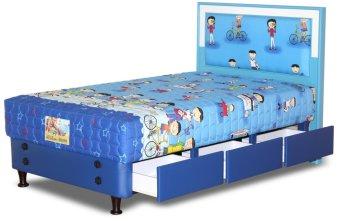 spring bed guhdo