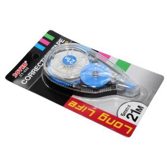 PEN PAPER Correction Tape / TIpex Kertas Joyko CT-533 (1 pcs)