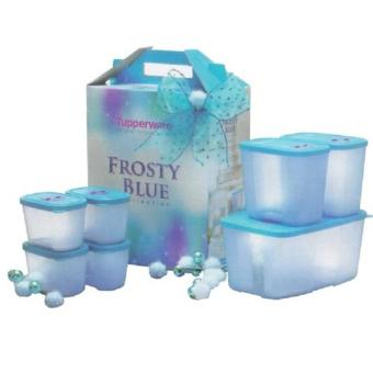 Harga Frosty Blue Collection