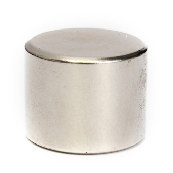 Harga N52 Strong Round Cylinder Magnet 25x20mm Rare Earth Neodymium