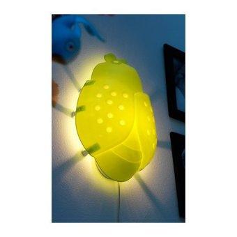 Detail Model IKEA Smila Bagge Lampu Dinding dan Gambarnya .