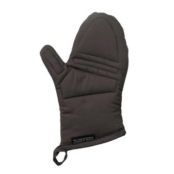 Cook & Bake OVEN MITT - GREY