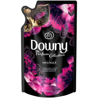 Harga Downy Parfum Collection Mistique Refill - 900 mL