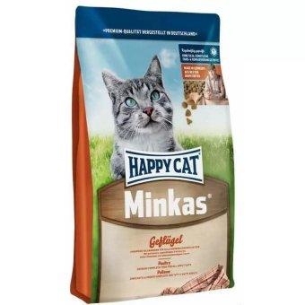 Harga Happy Cat Minkas Poultry 1.5 Kg