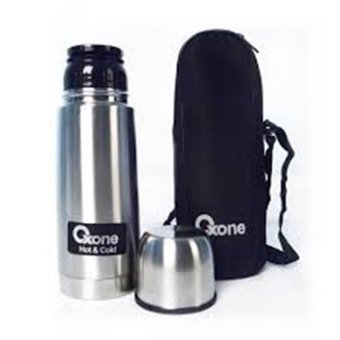 Harga Oxone Vacuum Flask (Thermos) 350mL OX-350