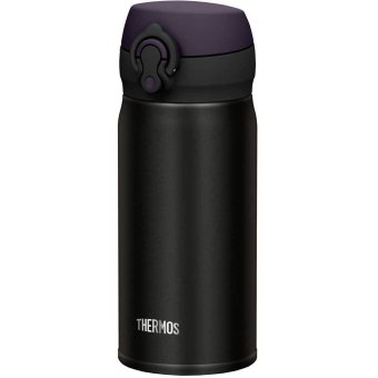 Harga Thermos JNL-352 ALB Ultra Light One Push Tumbler 0.35L -Hitam