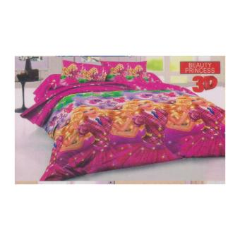 Harga Spei Bonita Beauty Princess 180x200