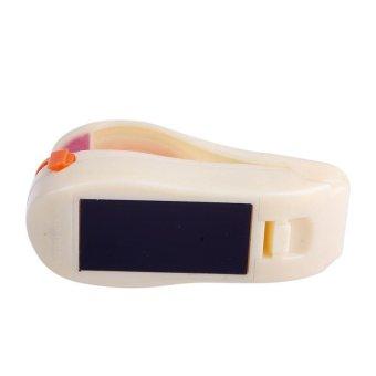 BUYINCOINS Mini Indah Panas Penyegelan Mesin Penutup Kemasan Tas Plastik Impuls Seal Kit .