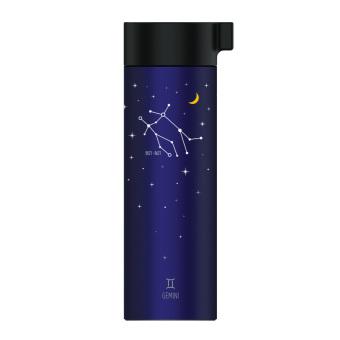Harga Lock & Lock Hot & Cool Tumbler Zodiac Gemini - 400Ml