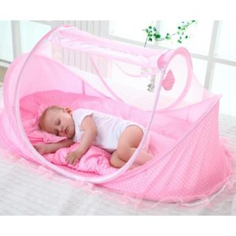harga kelambu bayi